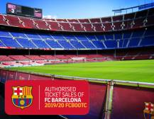 Nou Camp Tour – Barcelona FC Stadium