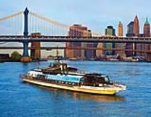 Bateaux New York Dinner Cruises