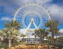 ICON Orlando at I-Drive 360
