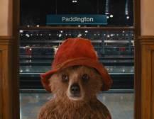 Paddington Bear Tour of London