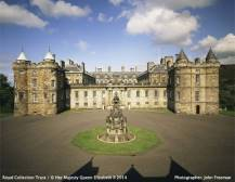 Palace of Holyroodhouse Tickets