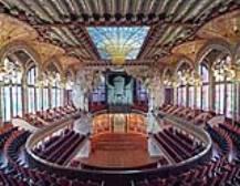 Palau de la Música Tour