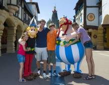 Parc Asterix Tickets