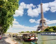 Paris City Tour, Cruise & Eiffel Tower