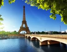 Paris Dinner Cruise & Lido Show