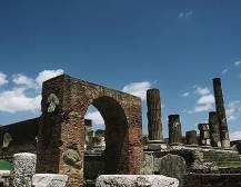 Sorrento To Pompeii - Half Day Tour