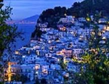 Prestige Capri Day & Night Tour - from Sorrento