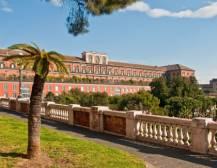 Rome To Naples & Pompeii Tour