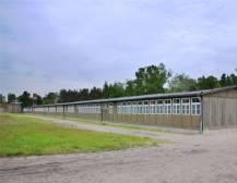 Sachsenhausen Concentration Camp Tour