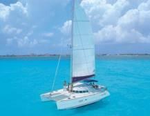 Catamaran Trip To Isla Mujeres