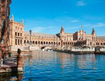 Seville Tour From Algarve - Full Day