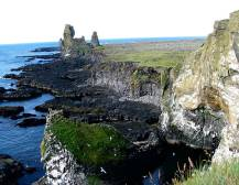 Snæfellsnes Peninsula & Caves