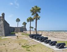 St Augustine With Road Train Tour