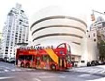 Super New York Package & Hop-on Hop-off Bus