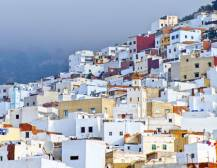 Tangier Ferry & Tour - Incl Lunch