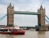 Thames Lunch Cruise