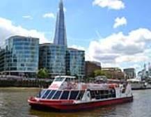 Thames River Cruise Hop On Hop Off