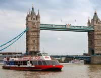 Thames Sightseeing Cruises