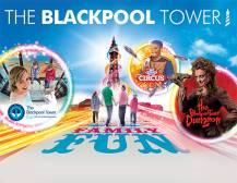 The Big Ticket - Blackpool