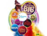 The Big Ticket - Blackpool