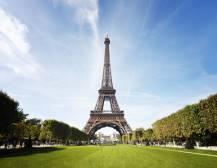 Eiffel Tower Tour - Skip The Line