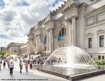 The Metropolitan Museum of Art