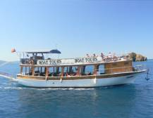 12 Island Boat Trip - Fethiye