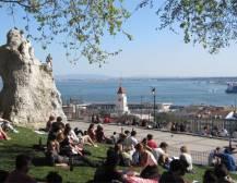 Urban Adventures Experience Lisbon Walk