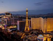 Vegas Strip Helicopter Flight + FREE Monorail Pass