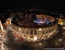 Verona Opera – From Lake Garda