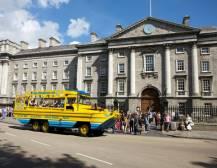Viking Splash Tours - Dublin