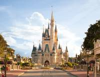 Walt Disney World Tickets