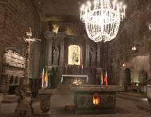 Wieliczka Salt Mine Tour - From Krakow