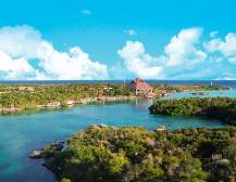 Xel-Ha Water Park Excursion - All Inclusive